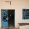 Haim Ben Diwan Shrine, Exterior, Entrance (Ouirgane, Morocco, 2010)