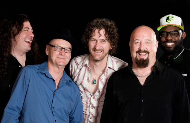 BT - The Fabulous Thunderbirds featuring Kim Wilson - February 8, 2019, doors 6:30pm
