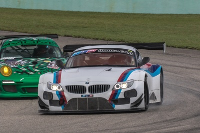 Homestead-Miami Speedway - FARA Memorial 50o Endurance Race - Photo 1248