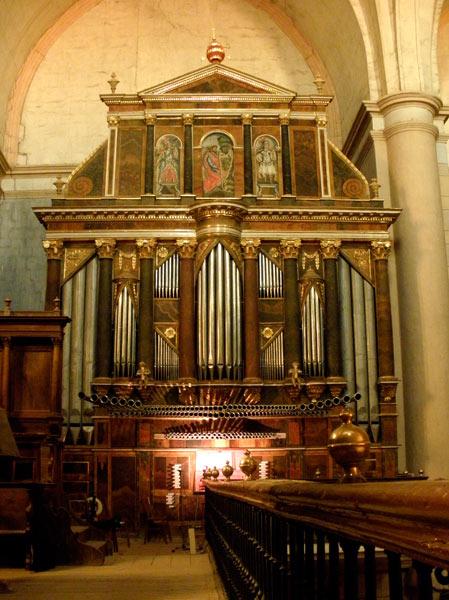 Iglesia de San Pedro, Amusco (E)