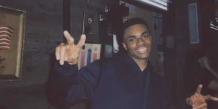 Vince Staples releases new song, 'So What', and first episode of self-titled show – watch
