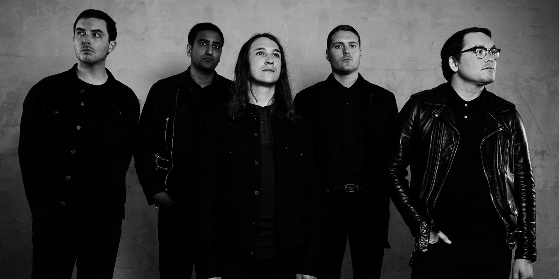 Deafheaven returns with nightmarish new single, Black Brick