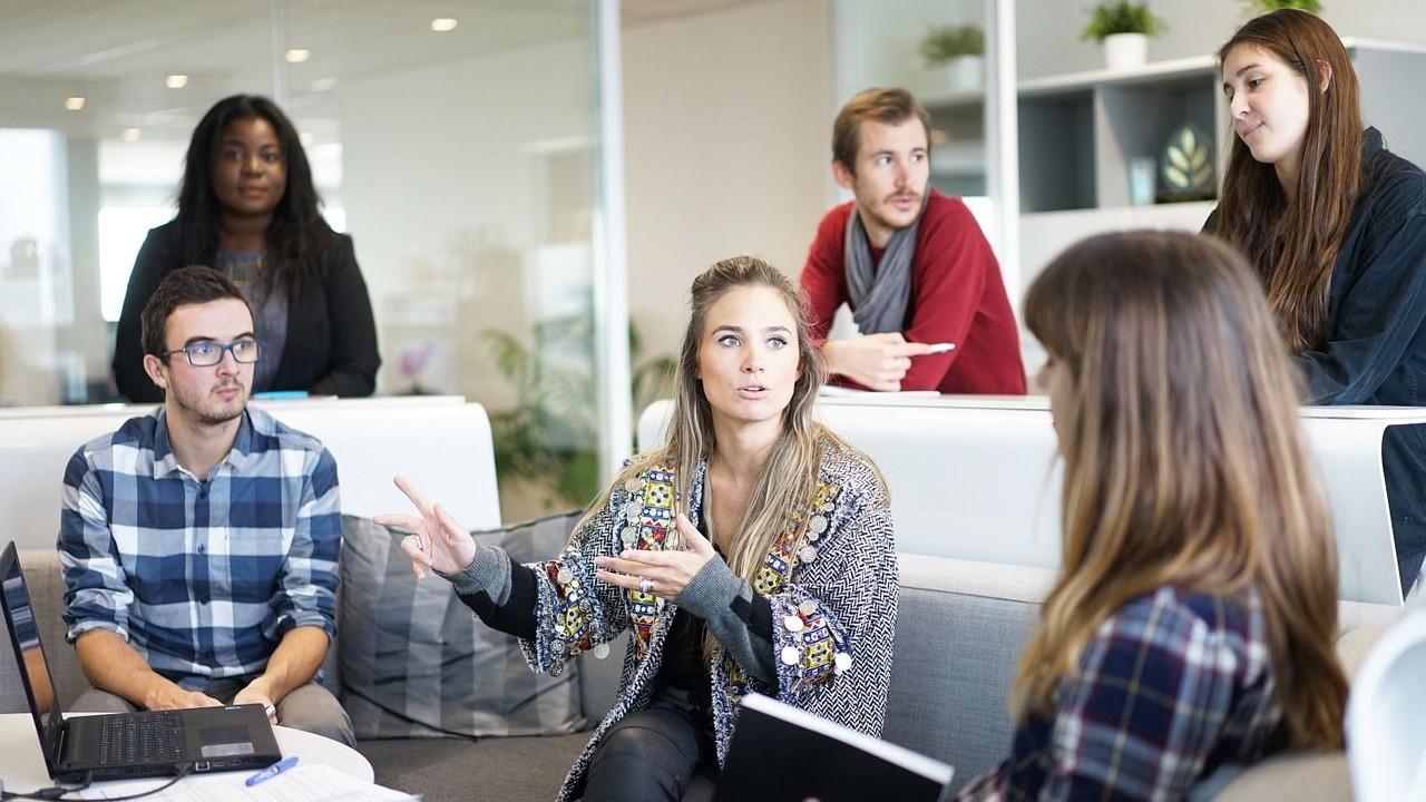 Représentation de la formation : Analyse des Pratiques Professionnelles Managériales - Eric Blanc