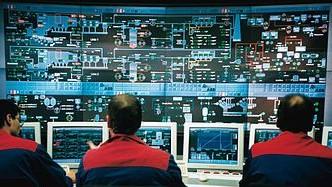 Représentation de la formation : CQP Conducteur d'équipement de fabrication de l'industrie chimique