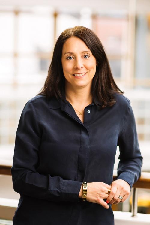 Petra Stenecker