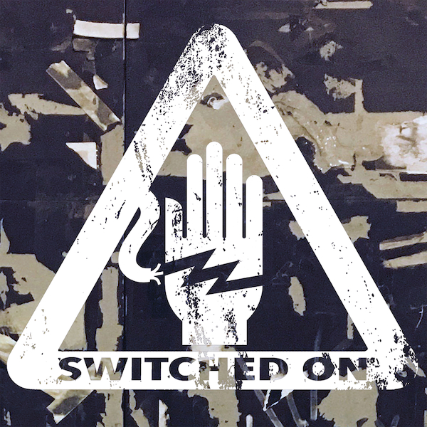 """@CUDband 'Switched On' 7"""" Limited Edition Vinyl Link Thumbnail   Linktree"""