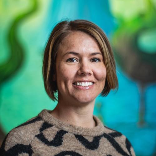 Susanne Hjorthagen