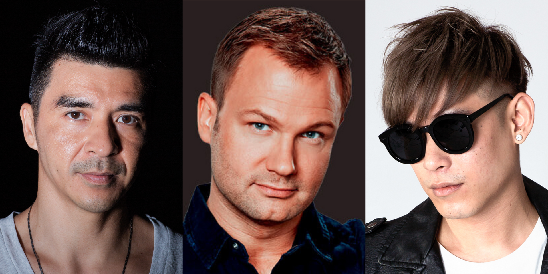 QUIZ: From Jeffrey Sutorius to Ghetto, find out which Zouk F1 Weekender DJ you are
