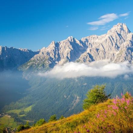 The Dolomites Walking & Hiking Tour