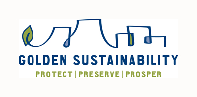 City of Golden Sustainability