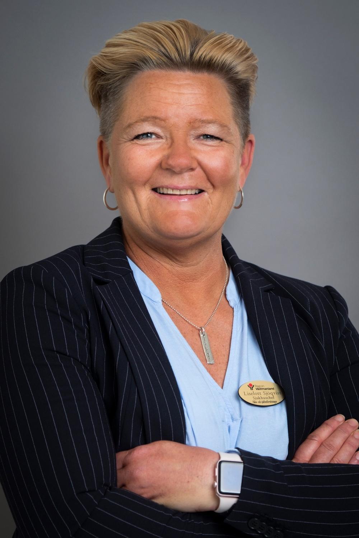 Områdeschef Akutsjukvård och Bitr. Hälso- och sjukvårdsdirektör. Region Västmanland