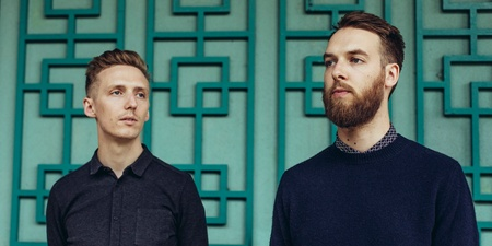 Additional tickets for HONNE's Singapore shows to be released next week