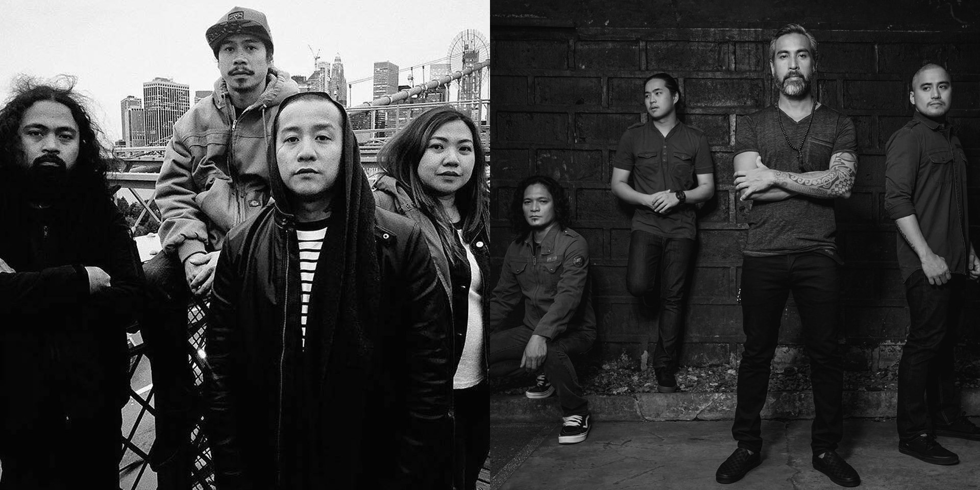Urbandub and Franco to share the stage this May