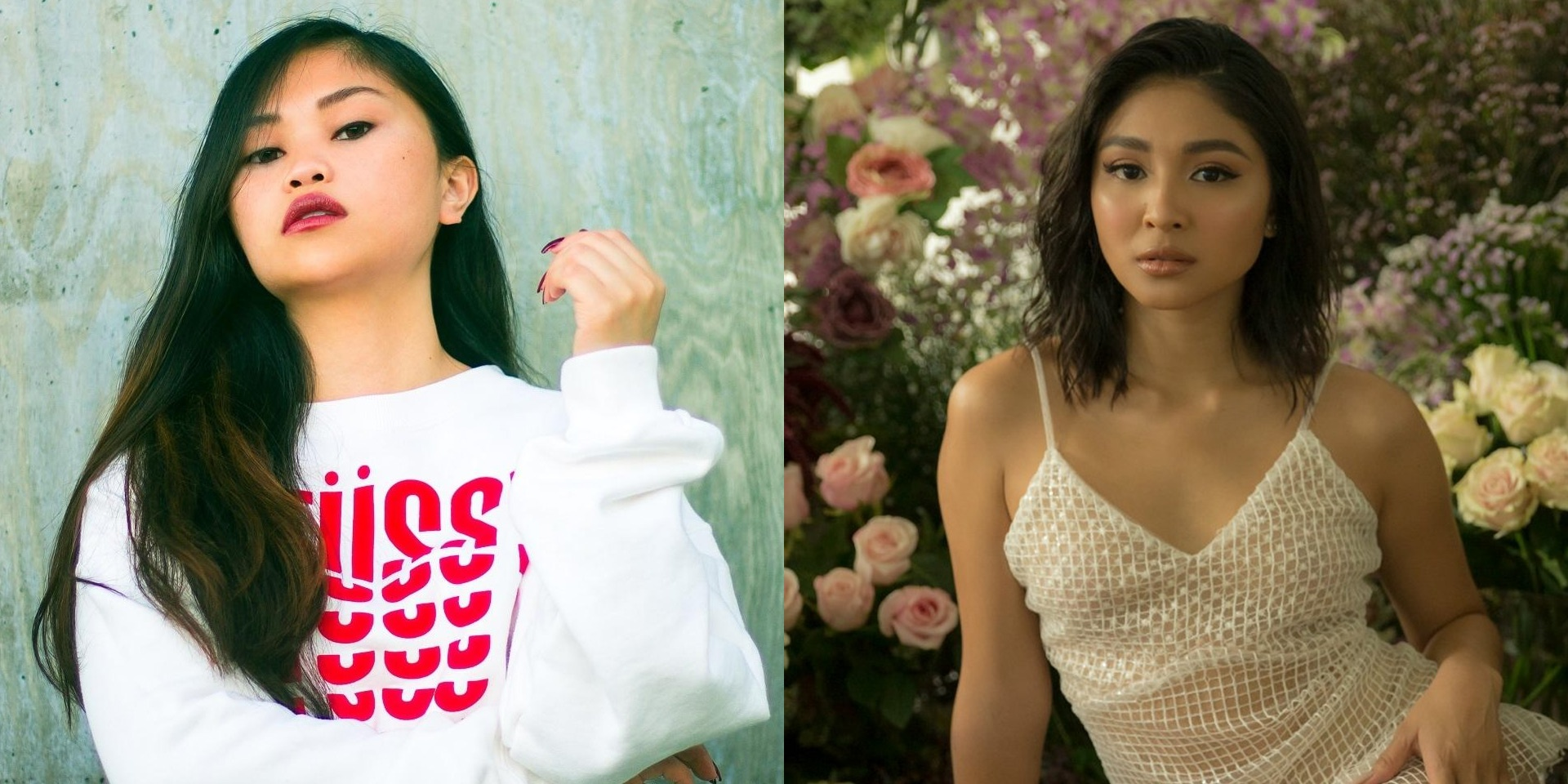 Ruby Ibarra and Nadine Lustre team up on new single 'No 32' – listen