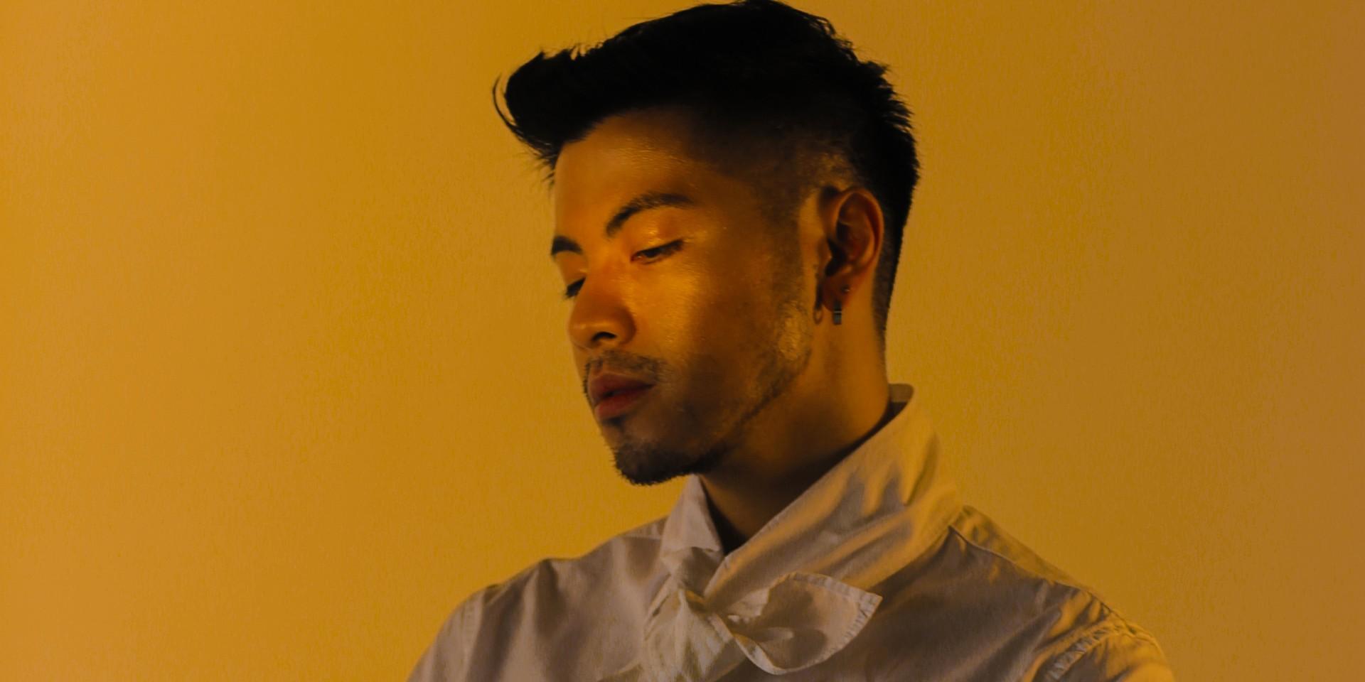 Benjamin Kheng releases debut solo single 'Wicked'