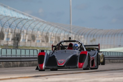 Homestead-Miami Speedway - FARA Miami 500 Endurance Race - Photo 532