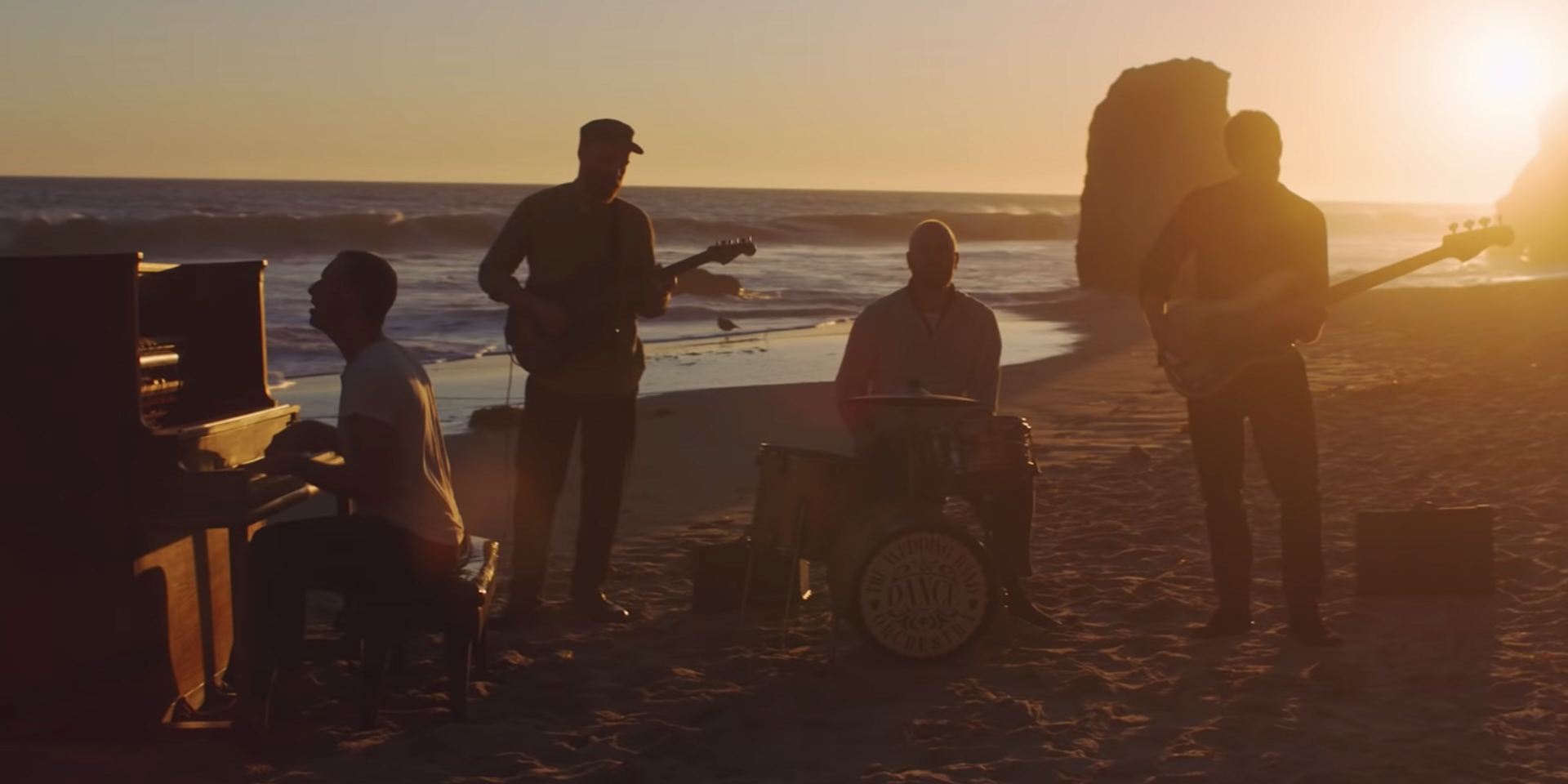 Coldplay unveils moving music video for 'Everyday Life'