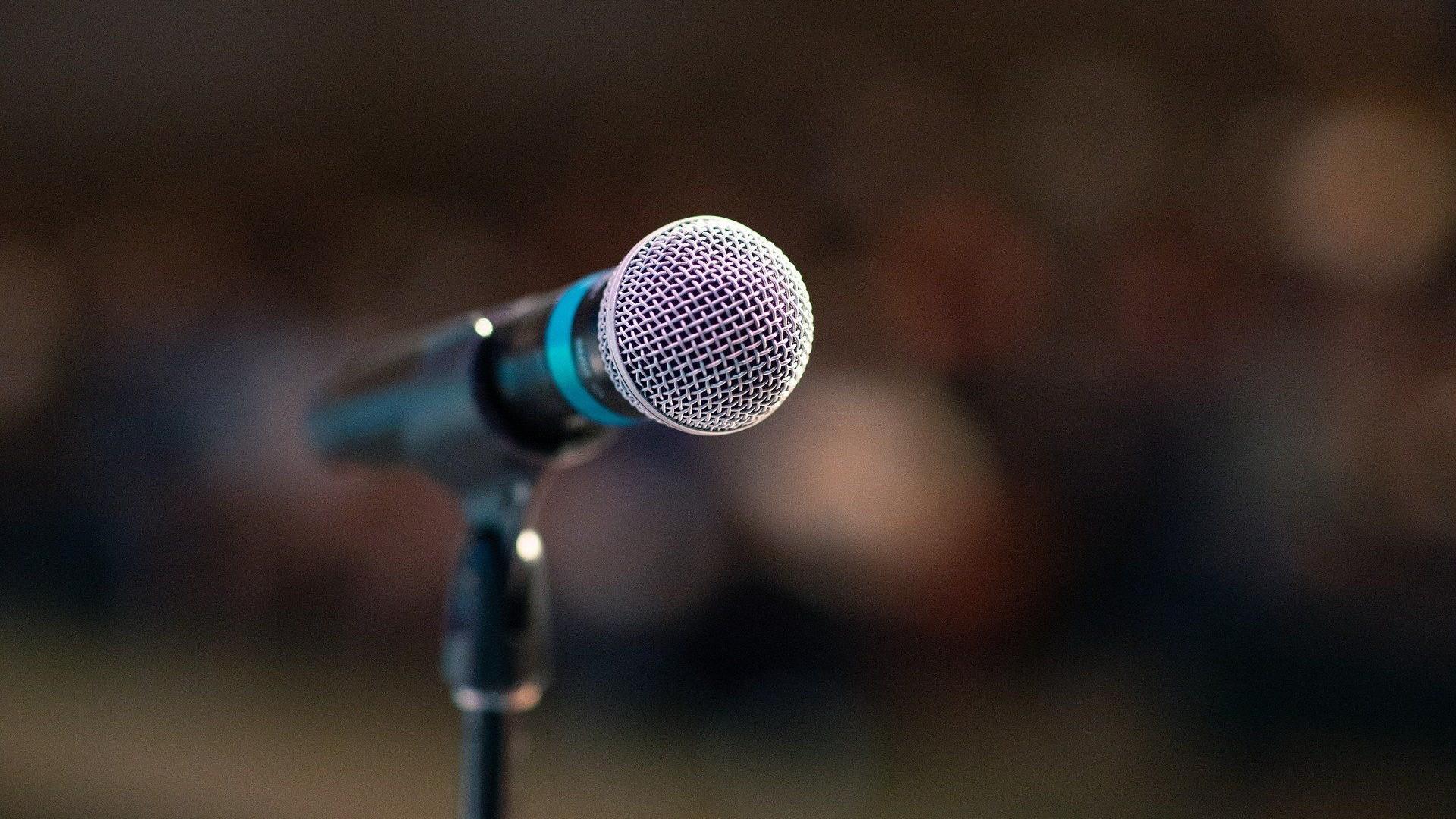Représentation de la formation : Prise de parole en public