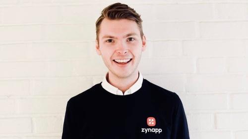 Linus Jonsheden