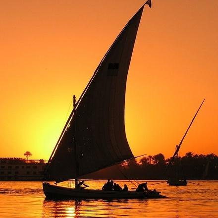 Felucca Odyssey & Red Sea
