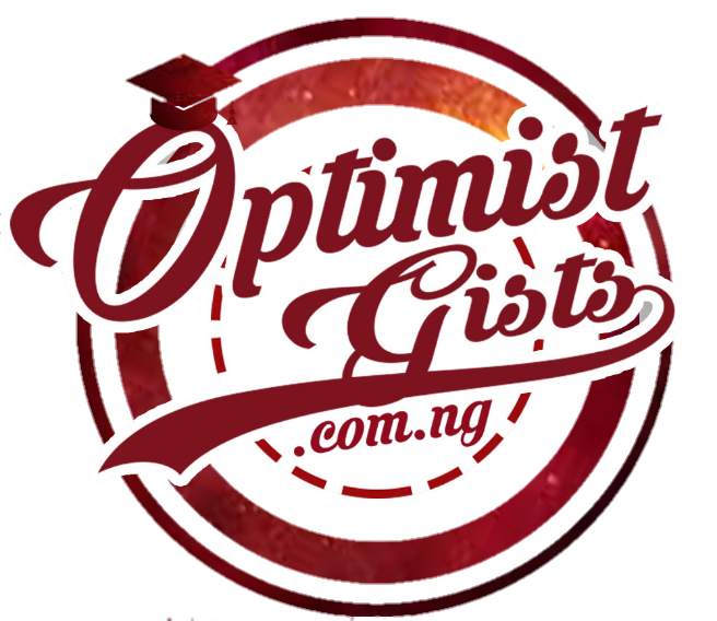 Optimist Gists