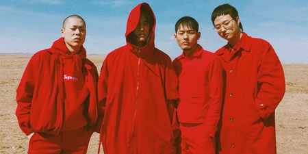 Hyukoh to play in Singapore next year