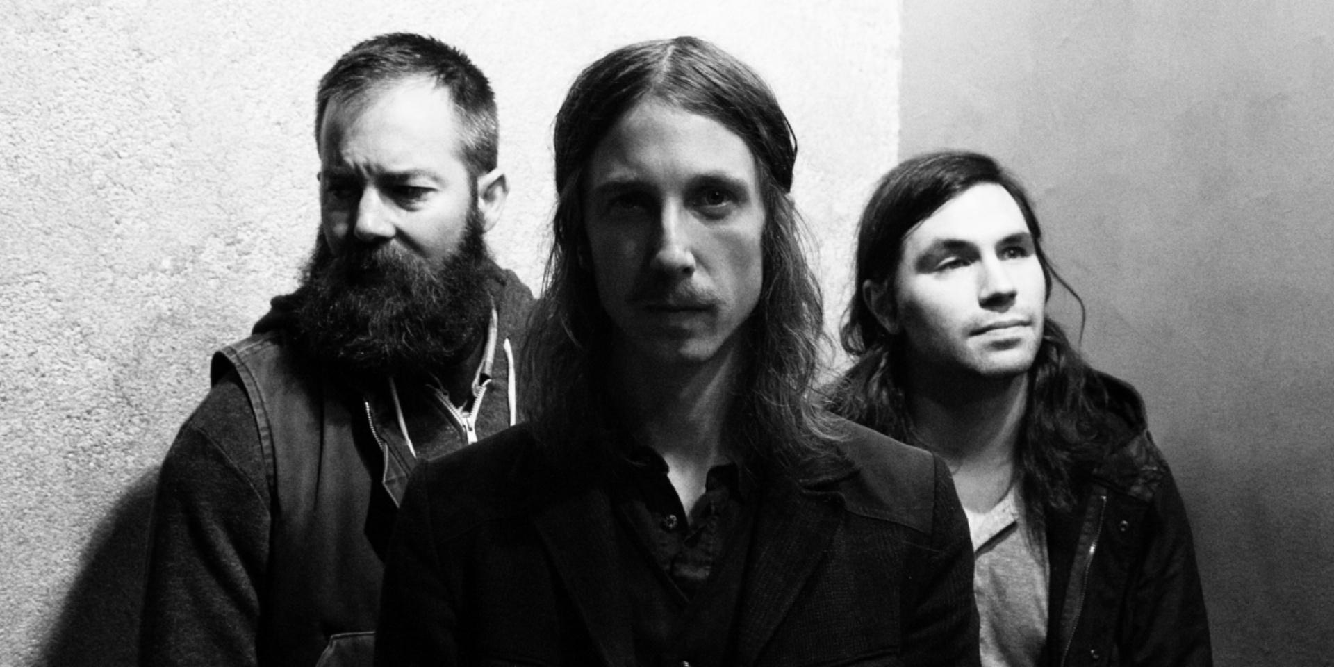 Russian Circles announce new album, release new single 'Arluck' – listen