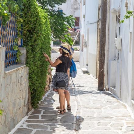 Greece Real Food Adventure