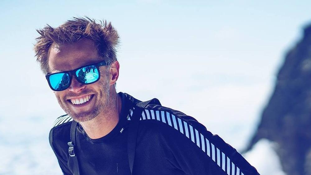 Kenneth Nordahl-Pedersen er ansatt som ny innholdsprodusent i Visit Lillehammer.