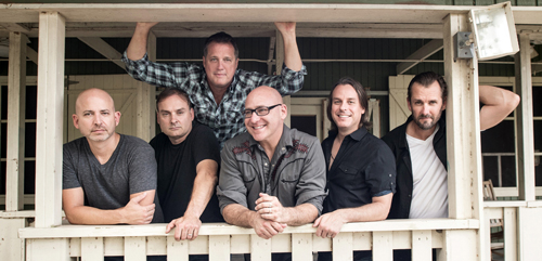 BT - Sister Hazel - October 3, 2019, doors 6:30pm