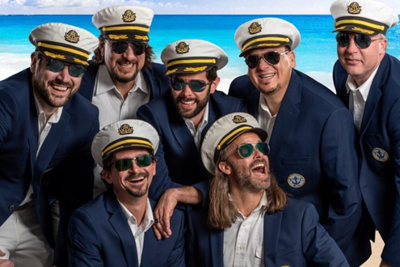 BT - Yachtley Crew - May 6, 2020, doors 6:30pm
