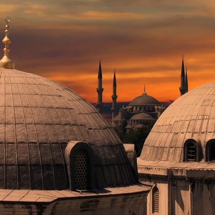Istanbul Stopover Package *Top Highlights