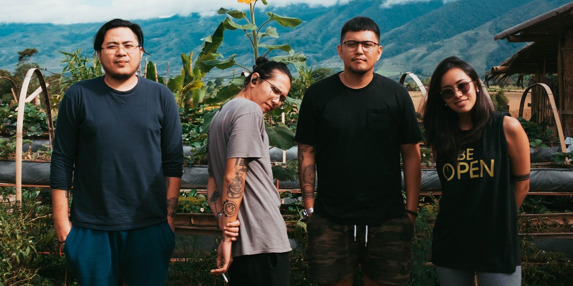 Loop disband, say their good bye with last single 'Slow' – listen