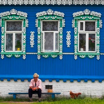Classic Trans Siberian
