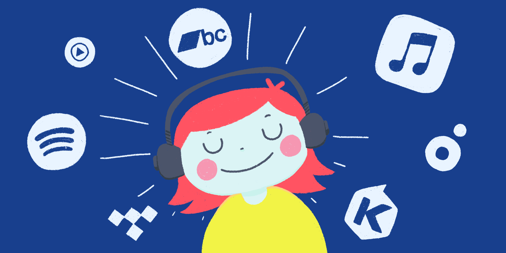 Top music streaming platforms in Asia – which one is for you?