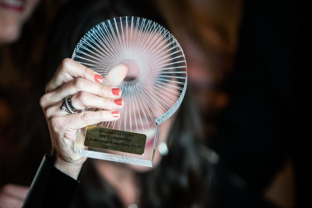 Vinnarna av Gyllene Hjulet-statyetten presenteras den 4 november.