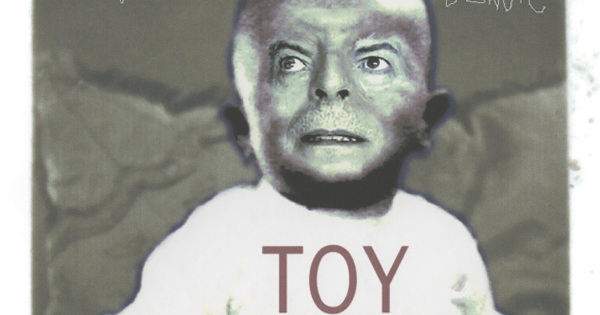 DAVID BOWIE OFFICIAL Pre-order TOY: Box Link Thumbnail   Linktree
