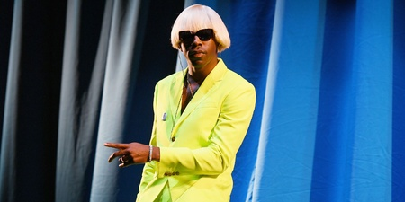 Tyler, the Creator announces Australia and New Zealand tour