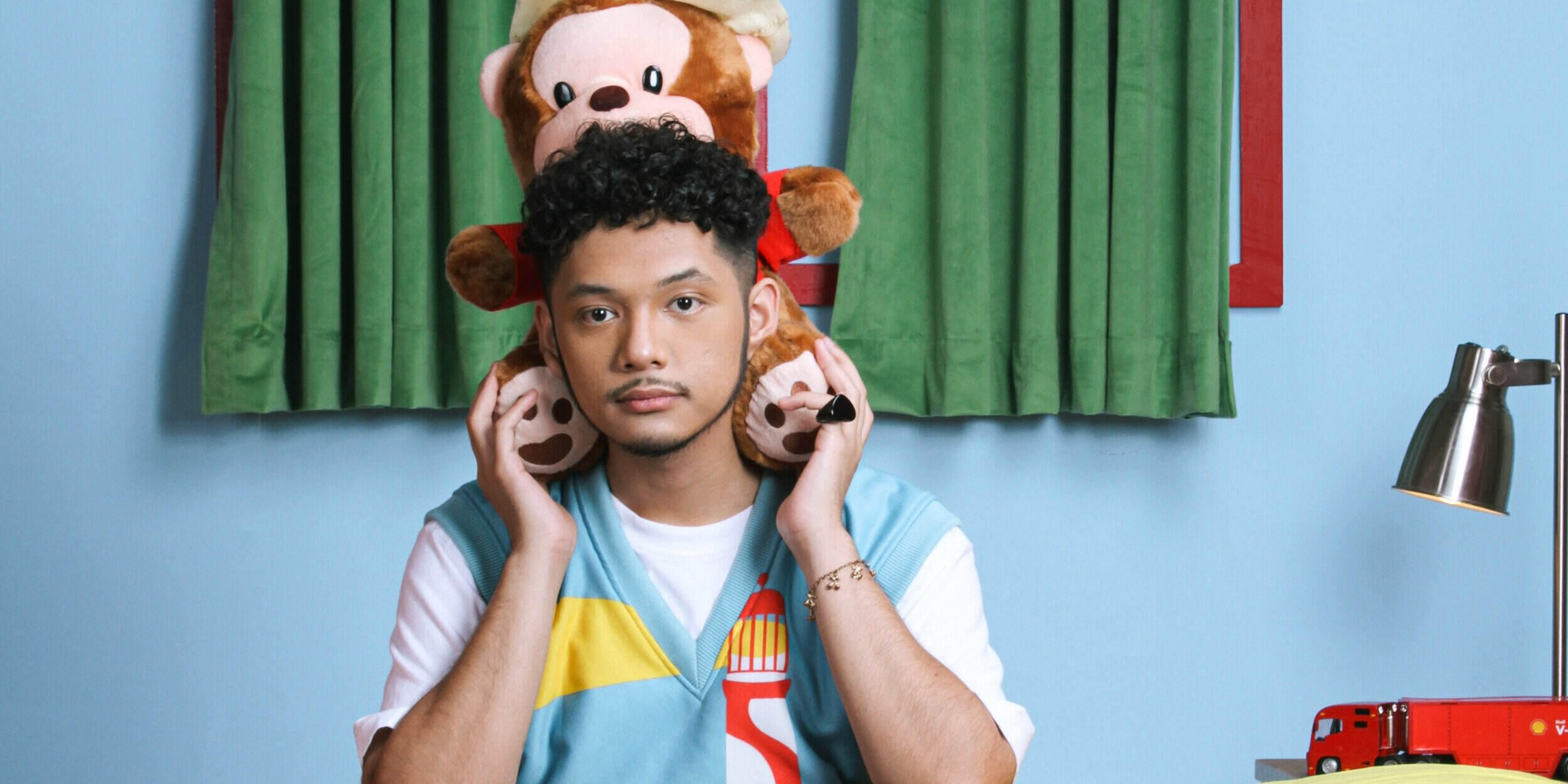 Introducing: Indonesia's Basboi on turning his struggles and problems into a musical guidebook, 'Adulting For Dummies'