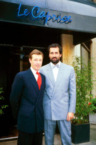 Corbin & King, 1985