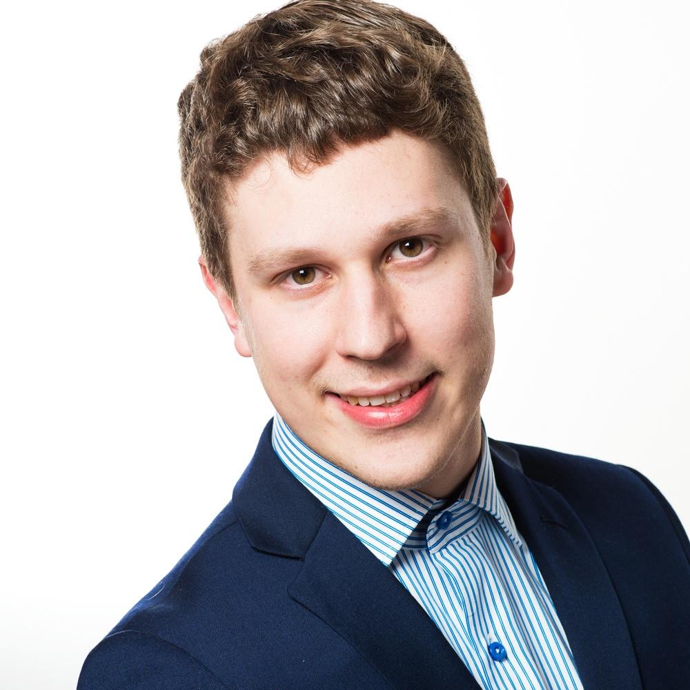 Niklas Andersson PriceRunner