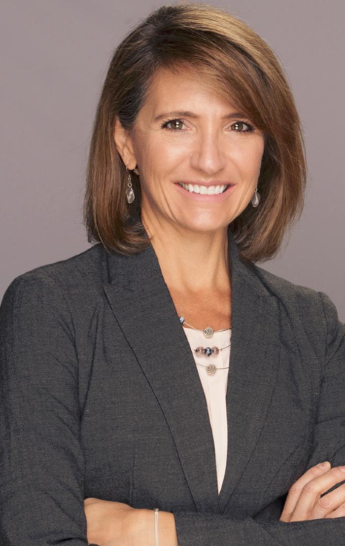 Pam Metzger