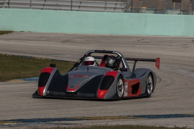 Homestead-Miami Speedway - FARA Homestead 500 - Photo 613