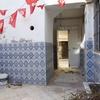 Courtyard 5, Synagogue Keter Torah, Sousse, Tunisia, Chrystie Sherman, 7/17/16