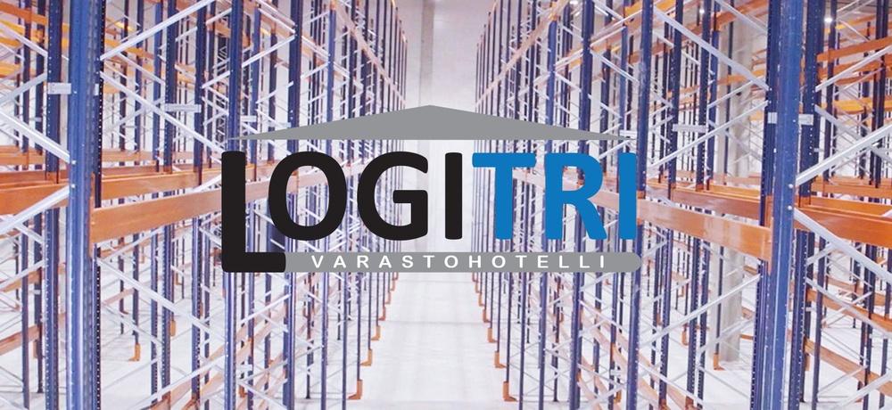 Logitri väljet Consafe Logistics