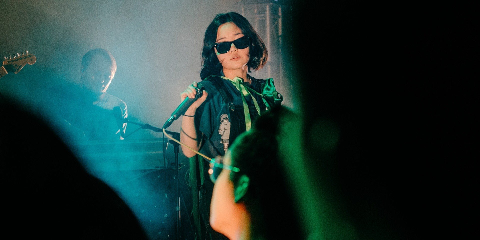Superorganism threw a sensational dance party at debut show – gig review