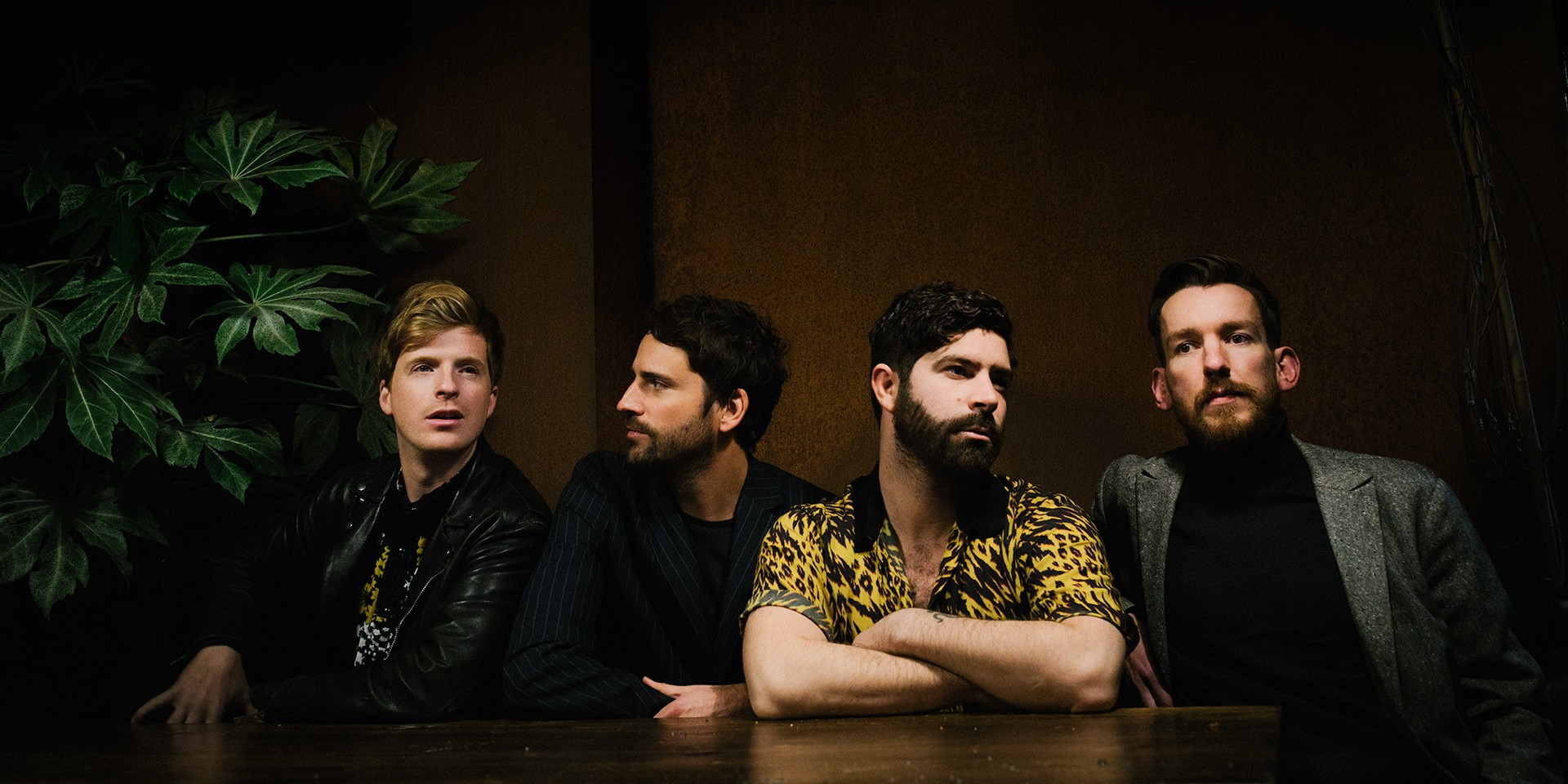 Foals reveal release date of Everything Not Saved Will Be Lost – Part 2