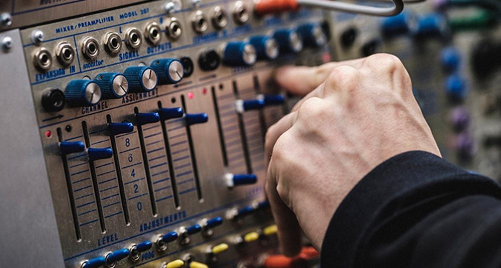 Foto: Jonas André/Musikverket