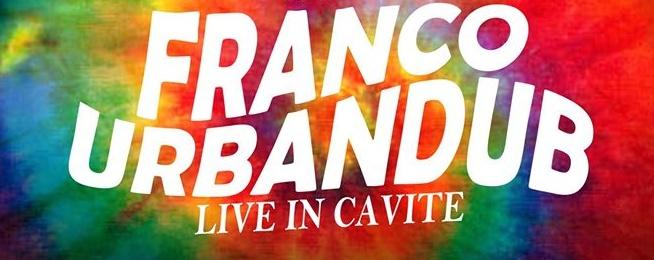 Franco & Urbandub Live in Cavite