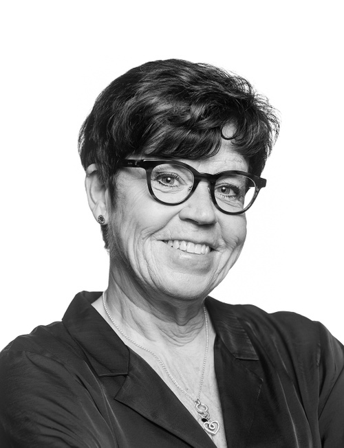 Monica Lindgren